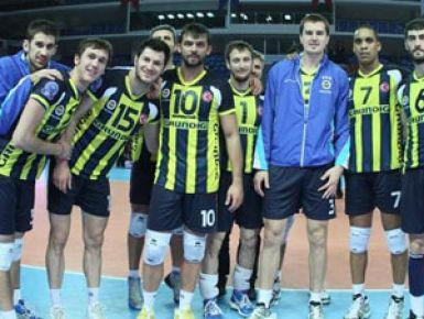 Fenerbahçe'nin rakibi Resovia Rzeszow