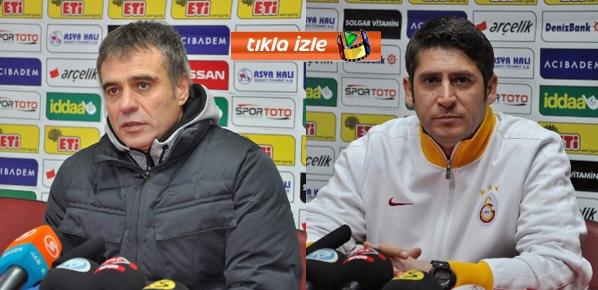 Galatasaray stattan ayrıldı