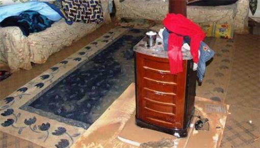 Gaziantep'te soba zehirlenmesi: 5 ölü