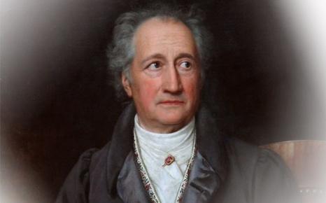 Goethe Türk müydü?