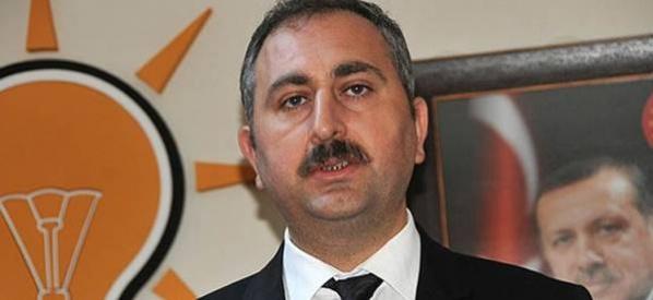 Gül, Kılıçdaroğlu'nun utanç verici ve fütursuz söylemini kınıyoruz