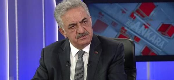 HDP, terör örgütünün ve onun silahlı gücünün vesayeti altında