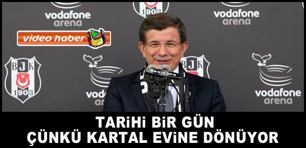 Hepimiz şahidiz ki Beşiktaş çok sağlam bir geleneğe sahip