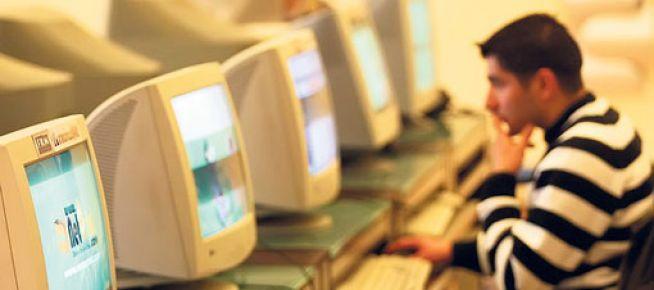 İnternet bağımlılığı okul bıraktırıyor