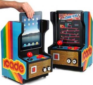 iPad'i Atari'ye dönüştürecek