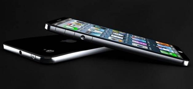 iPhone 5S nakliyatı Haziran'da başlayacak