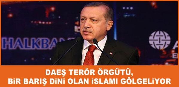 """""""İSLAM'I İSTİSMAR EDEN ÖRGÜTLER MÜSLÜMANLARI KATLEDİYOR"""""""