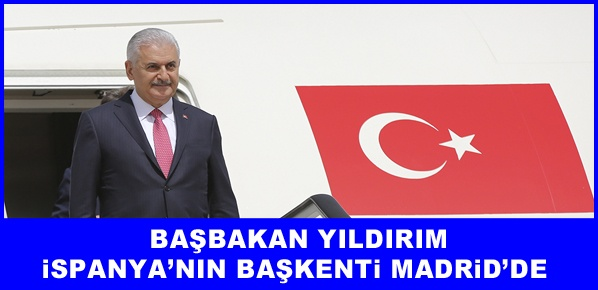 İspanya ile Türkiye, stratejik ortak