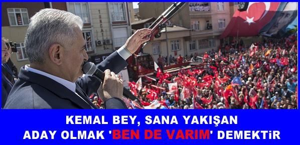 İstanbul tamam diyorsa, Türkiye tamamdır