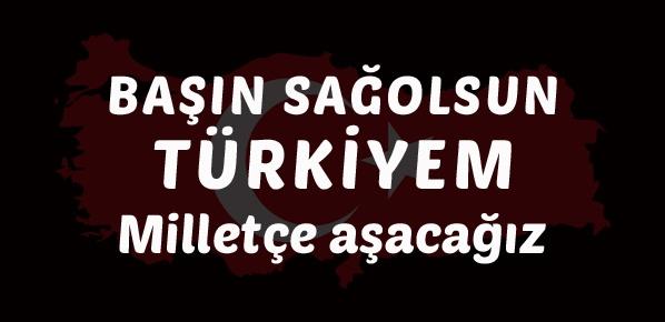 İstanbul'da hain saldırı