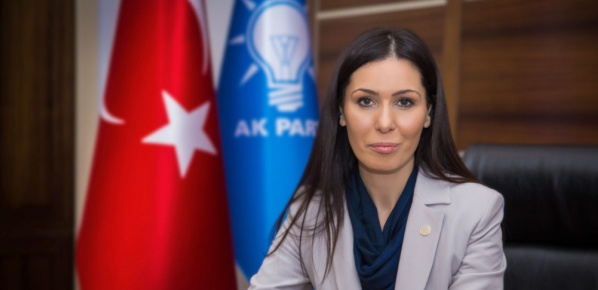 Kadınlarımız, Türkiye'mizde, artık daha öz güvenlidir