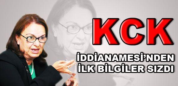 KCK iddianamesinde sona gelindi
