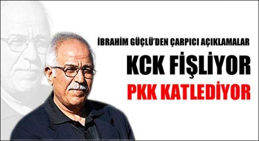 KCK ve PKK birlikte çalışıyor