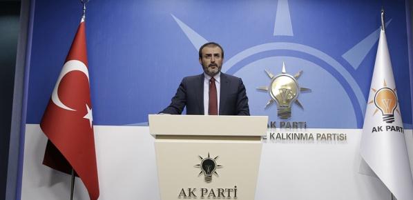 Kemal Kılıçdaroğlu'nun CHP'si çoklu kişilik bozukluğu yaşamaktadır