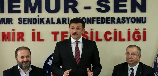 Kendi sınırlarını korumak Türkiye'nin en doğal hakkıdır
