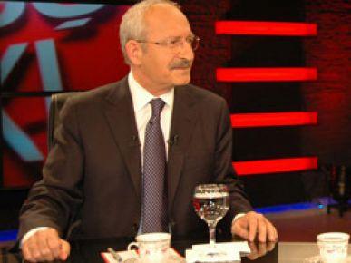 Kılıçdaroğlu: Atatürk'ü korumaya gerek yok