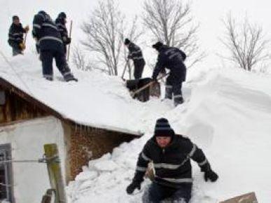 Kosova'da çığda 7 kişi öldü