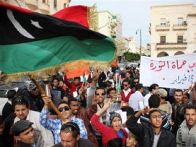 Libya, Suriye büyükelçisini kovdu