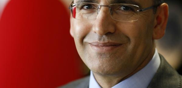 Maliye Bakanı Şimşek'ten fiş uyarısı