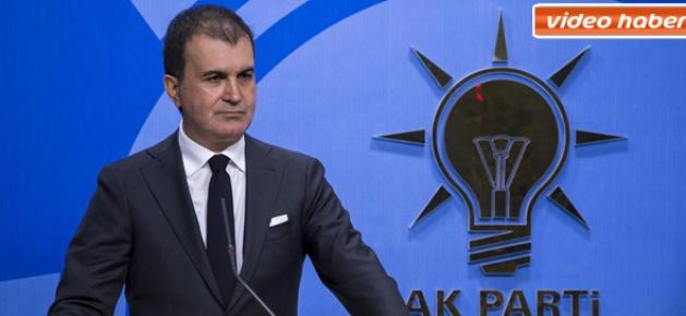 Çelik, Türkiye Avrupa güvenliğinin bir protezi değildir