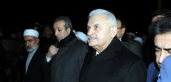 MEDAV yönetim kurulu başkanı Tayyip Elçi'ye taziye ziyaretinde bulundu