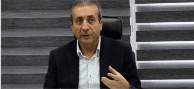 Mehdi Eker, O insanlar Türkiye'nin diğer şehirlerine sığınıyor
