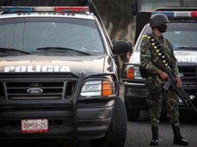 Meksika hapishanesindeki isyan: 44 ölü