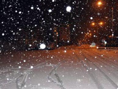 Meteorolojiden 12 il için kar uyarısı