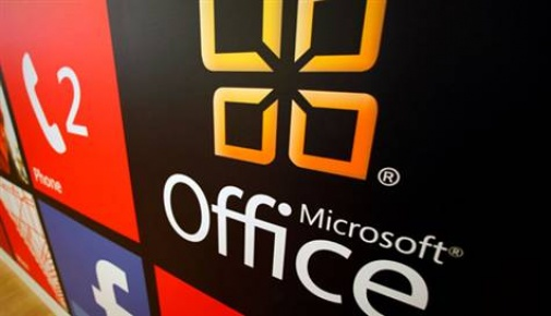 Microsoft'a korsan saldırı