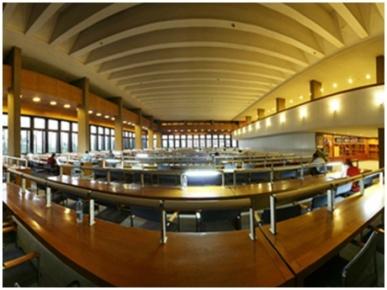 Milli Kütüphane'de ne oluyor: 17 gözaltı