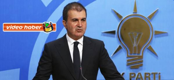 MKYK'dan Başbakan Davutoğlu'na yetki