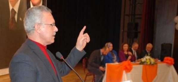 Mustafa Ataş, Türkiye yeni bir anayasa ile geleceğe yolculuğunu sürdürecektir