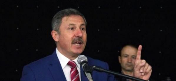 """""""Nevruz asırlardır Türk bayramı olarak kutlanmaktadır"""""""