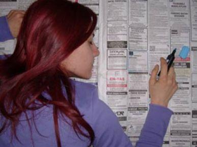 Ocak ayında iş ilanları yüzde 8 arttı