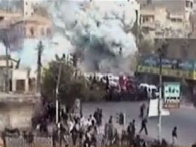 Pakistan'da otobüse saldırı: 18 ölü