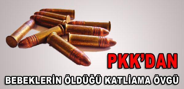 PKK'nın iğrenç zafer anlayışı