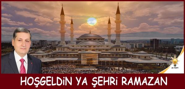 Ramazan, bu gece ilk sahurla başlayacak…