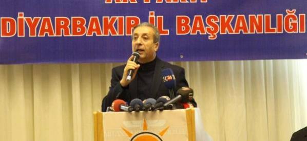 Reformla Türkiye'nin önünü açacağız
