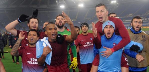 Resmen Açıklandı.....  Şampiyon Trabzonspor oldu!