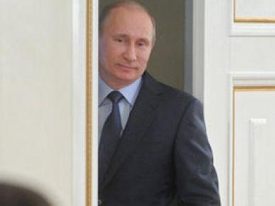 Rusya'da halkı yarın sandık başında