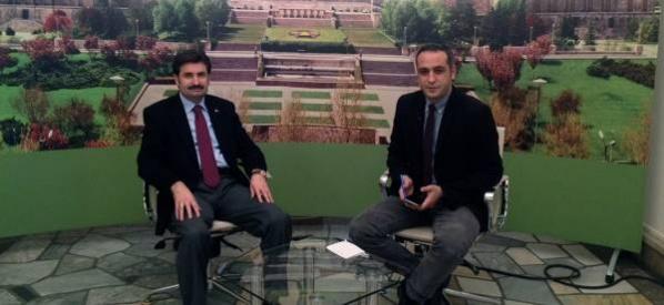 Sefer Üstün, Kılıçdaroğlu'ndan siyaset üretmesini bekliyoruz