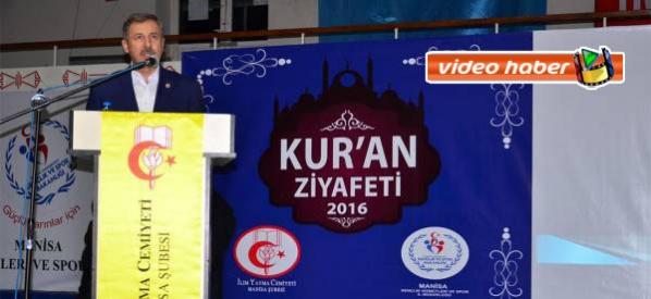 Şimdi Kur'an-ı Kerim-i doğru okuma ve anlama zamanı