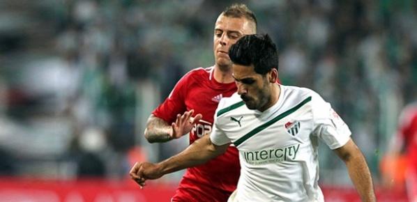 Sivasspor grupta ilk 3 puanını aldı
