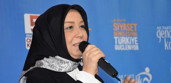Siyaset gençleşiyor ve Türkiye güçleniyor