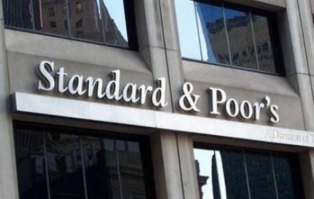 S&P: AB şoklarına karşı en kırılgan Türkiye
