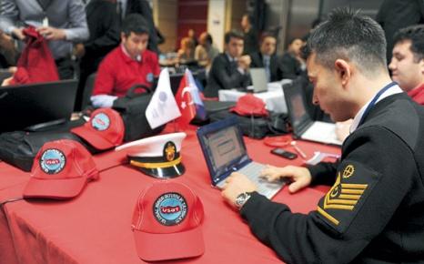 Stratejik kurumlarda siber terör alarmı