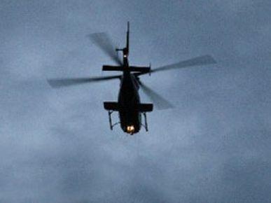 Sudan'da helikopter kazası: 3 ölü