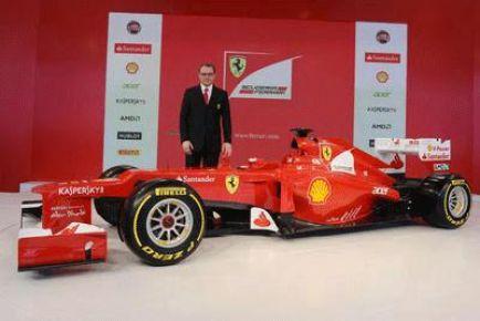 Tarihin gördüğü en çirkin Ferrari