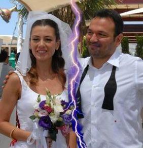 Tek celsede boşandılar!