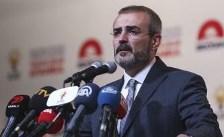 Kılıçdaroğlu tarihin çöplüğündeki yerini almıştır